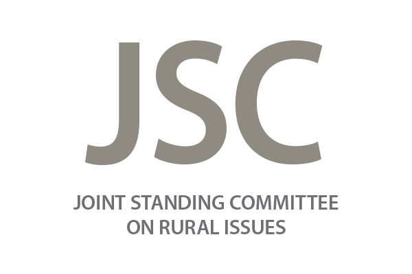 Joint Standing Committee on Rural Issues